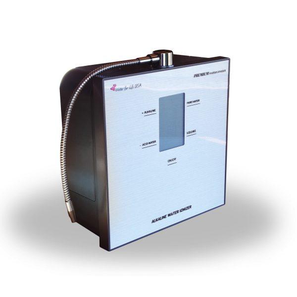Genesis Steel Water Filter